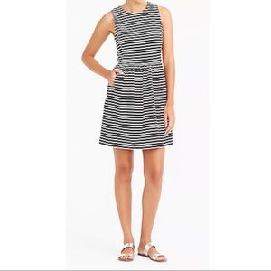 J Crew Women's Daybreak Sleeveless Dress - Sz 6